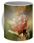Kissed By A Rose Coffee Mug