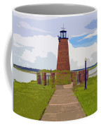 Kissimmee Lighthouse Coffee Mug