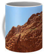 Kissing Camels At The Garden Of The Gods Coffee Mug