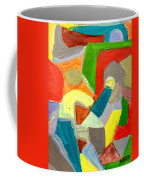 Kissy Road Market - Kissy - Freetown Coffee Mug