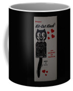 Kit Cat Klock Coffee Mug