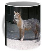 Kit Fox14 Coffee Mug