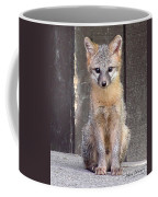 Kit Fox15 Coffee Mug