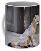 Kit Fox2 Coffee Mug