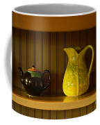 Kitchen Cupboard Coffee Mug