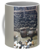 Kitchen Livestock Coffee Mug