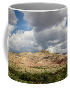 Kitchen Mesa Panorama Coffee Mug