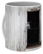 Kitchen Of An Old House, Helen Keller Coffee Mug