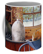Kitchen Scene Coffee Mug