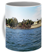 Kitchener Island Aswan Coffee Mug
