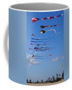 Kite Season Coffee Mug