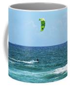 Kitesurfer Dude Coffee Mug