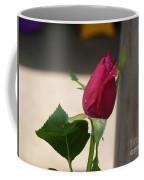 Kiti's Rose Coffee Mug