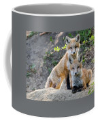 Kits At Rest Coffee Mug