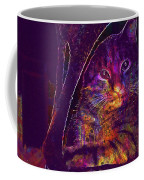 Kitten Red Cat Cat Tom Cat Pets  Coffee Mug