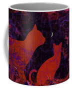 Kitty Kitty Coffee Mug