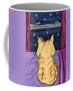 Kitty Loaf Coffee Mug