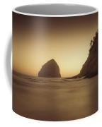 Kiwanda Serenity Coffee Mug