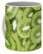 Kiwis Coffee Mug
