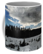 Klamath Falls Sunrise Coffee Mug