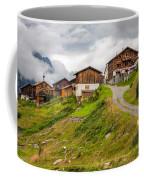 Kleblealm Coffee Mug