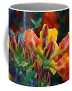 Klondyke Azalea Coffee Mug