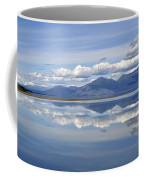 Kluane Summer Coffee Mug