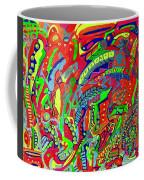 Klutter  Coffee Mug
