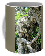 Knarly Man Coffee Mug