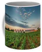 Knee High Sweet Corn Coffee Mug