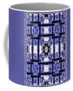Kneel At The Cross Coffee Mug
