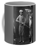 Knickerbockers And Shotgun Coffee Mug
