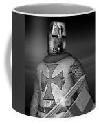 Knight Templar Coffee Mug