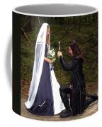 Knighthood Coffee Mug