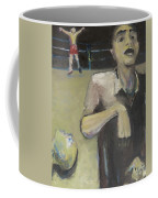 Knock Out Coffee Mug