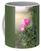 Knock Out Rose Coffee Mug