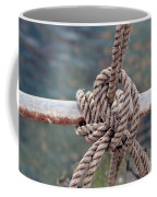 Knot Of My Warf Coffee Mug