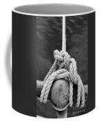 Knot On My Warf Iv Coffee Mug