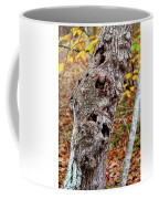 Knotty Coffee Mug