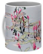 Knotweed Coffee Mug