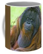 Knowing Smile Coffee Mug