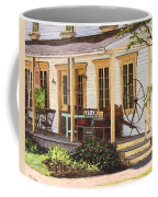 Knowlton Lac Brome Coffee Mug