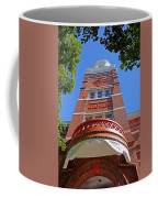 Knoxville Old Courthouse 2 Coffee Mug