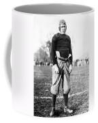 Knute Rockne (1888-1931) Coffee Mug