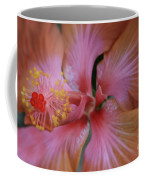 Ko Aloha Aloalo Echoes Of The Soul Exotic Tropical Hibiscus Kula Maui Hawaii Coffee Mug
