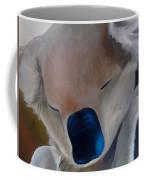 Koala Detail Coffee Mug