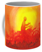 Koala Lumpur Sunset Coffee Mug