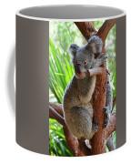 Koala Mama Coffee Mug