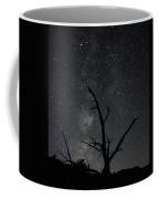 Kodachrome Basin Night Sky 2957 Coffee Mug