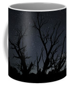 Kodachrome Basin Night Sky 2963 Coffee Mug
